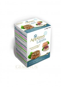 Applaws Cat Layer Galaretka 6x70g Multipack