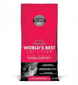 Kukurydziany Żwir - World's Best Cat Litter - Extra Strength 12.7kg