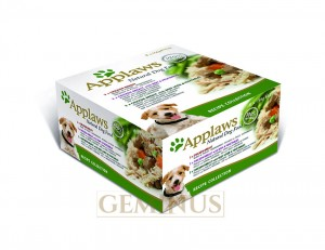 Applaws Dog Tin Multipak 8x156g Recipe