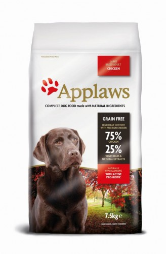 AppDog Dry Bag 7.5kg CGI ML Adult Large Breed Chicken Hi Res..jpg